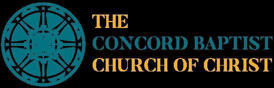 Concord Cares